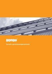 Handleiding Borgh® Facafix