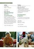 Jorden kalder - Foreningen for Biodynamisk Jordbrug - Page 4