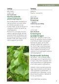 Jorden kalder - Foreningen for Biodynamisk Jordbrug - Page 5