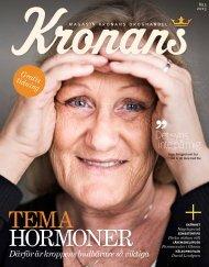 NR 3 2013 - Kronans Droghandel