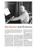 Sjung, spela och dansa! - Svenska studiecentralen - Page 6