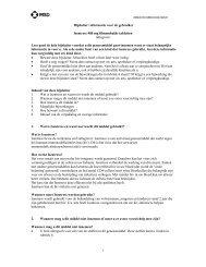 Bijsluiter: informatie voor de gebruiker Isentress 400 mg ... - MSD