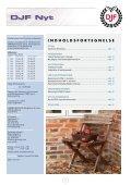 Nr. 9 ? November 2009 - Dansk Firmaidrætsforbund - Page 3