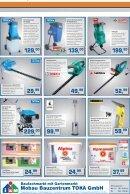 Mobau Bauzentrum TOKA GmbH 499, 549, 349, 69, 399, 159, - Seite 4