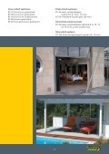 Wereldwijde aanbieder van flexibele glaswand elementen ... - Eurosol - Page 3