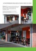 Wereldwijde aanbieder van flexibele glaswand elementen ... - Eurosol - Page 4