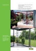 Wereldwijde aanbieder van flexibele glaswand elementen ... - Eurosol - Page 5