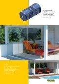 Wereldwijde aanbieder van flexibele glaswand elementen ... - Eurosol - Page 7