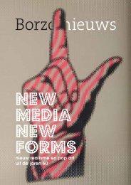 nieuw realisme en pop art uit de jaren 60 - Borzo