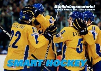 Utrustning - Smart Hockey