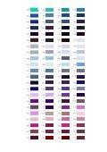 Farverne er kun vejledende. Rekvirerer farvekort på tlf. 9715 6333 - Page 2