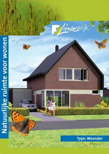 Buitenkansje in de binnenstad - Lindewijk
