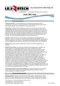 Insta Stik - IRS Europe - Page 2