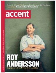Accent 7/07 (PDF)