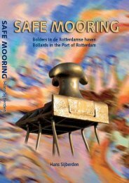 Safe Mooring - Arttechniek