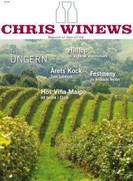 UNGERN - Chris-Wine