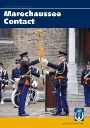 juni 2012 - Stichting Marechaussee Contact