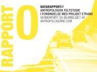 Download rapporten - etrans.dk