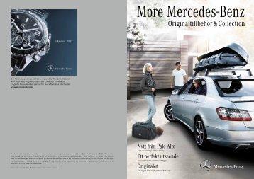 Mercedes-Benz - Landrins Bil