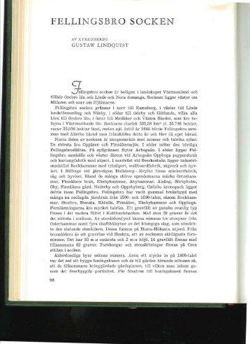 Om Fellingsbro socken från 1961 (pdf)
