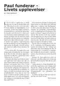 Programblad september - november 2012 - Page 2