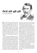 Programblad september - november 2012 - Page 3