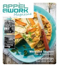 Magazine Zomer 2013 - Appèl