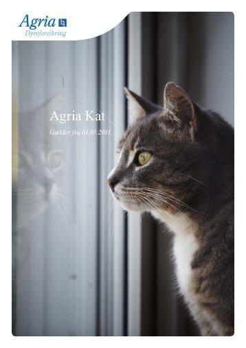 Agria Kat