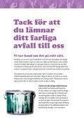 Farligt avfall - Avesta - Page 2