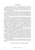 SABBAT BIJBEL LESSEN - Seventh Day Adventist Reform Movement - Page 3