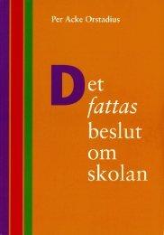 Läs hela boken. Hämta pdf-fil i fulltext - Per Acke Orstadius