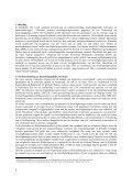 De roep naar meer veiligheidsbeleving - PvdA Hilversum - Page 5