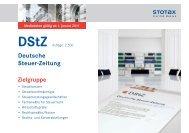 DStZ - Stollfuß Medien