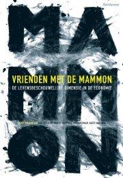Vrienden met de mammon - Uitgeverij Parthenon