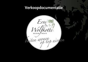 Verkoopdocumentatie_fase_I_Erve Wolfkotte.pdf - Van Ommen ...