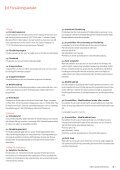 Fullständigt villkor - Privat sjukvårdsförsäkring - Moderna Försäkringar - Page 3