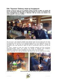 Download bestand - SV Zwolle