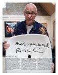 Zijn inspiratiebronnen - Rob van Trier, Kunstschilder - Page 2