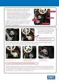 Essentiële afstelling van een eenvoudige distributieset - SKF Pole ... - Page 4
