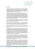 Årsrapport 2009/2010 - Region Sjælland - Page 3