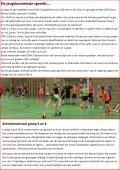 31 mei: Laatste training 8 juni ... - G'68 Maasdonk - Page 4