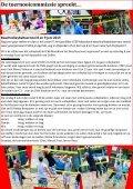 31 mei: Laatste training 8 juni ... - G'68 Maasdonk - Page 6