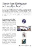 Temanumret 2007 - Svenska Narkotikapolisföreningen - Page 4