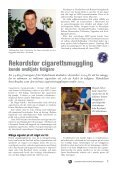 Temanumret 2007 - Svenska Narkotikapolisföreningen - Page 6