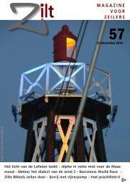 Zilt Magazine 57 - 23 december 2010