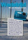 Zilt Magazine 57 - 23 december 2010 - Page 3