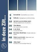 Zilt Magazine 57 - 23 december 2010 - Page 4