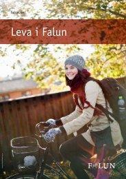 Leva i Falun - Falu Kommun