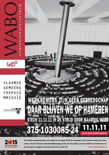 Maandblad november 2009 - Vlemco