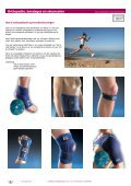orthopedie, bandages, zolen - ADVYS - Page 2
